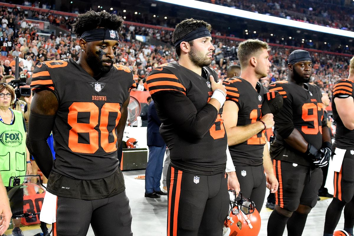 eb554caa The Browns are going to be the most fun NFL team in 2019, win or lose