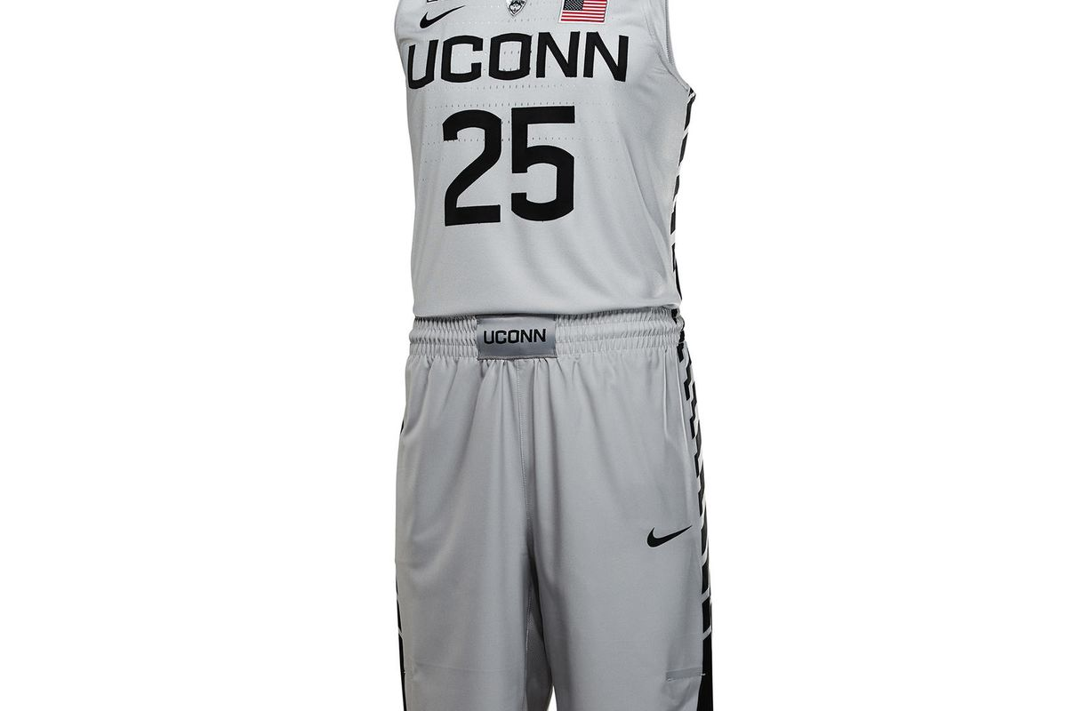 1e47109c0bcc UConn s PK80 jerseys are not good - The UConn Blog