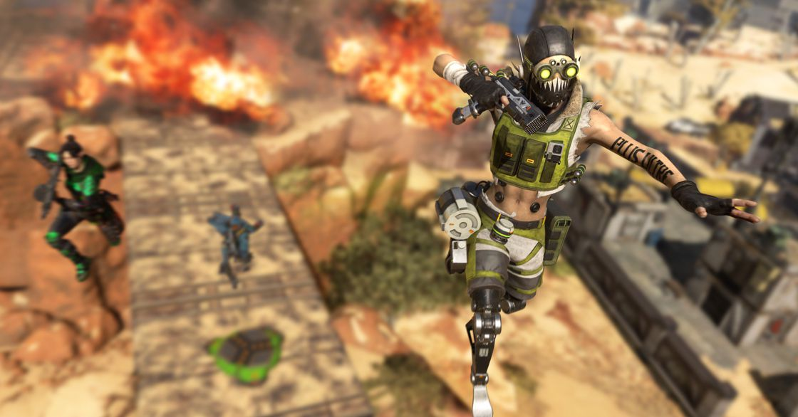 Respawn maintaining seasonal Apex Legends updates to improve quality, avoid crunch