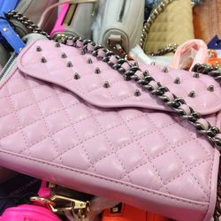 Studded Quilted Affair, $135