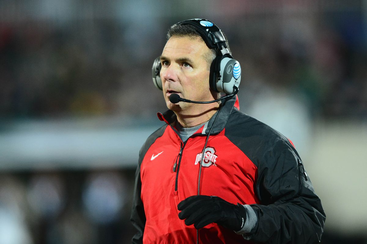 Urban Meyer's 2013 coaching campaign earned him a salary increase