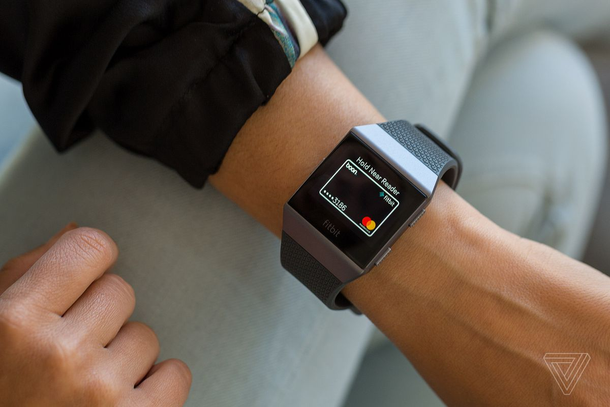 Fitbit Ionic review: not iconic, but still pretty good - The