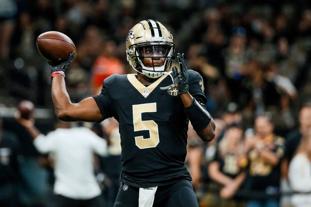 Saints Vs Panthers Game Time Tv Radio Online Streaming