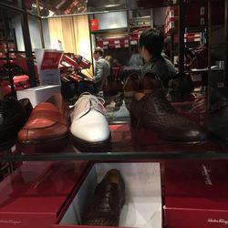 Men's dress shoes, $174.50