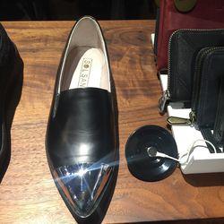 Chippy loafer, $64