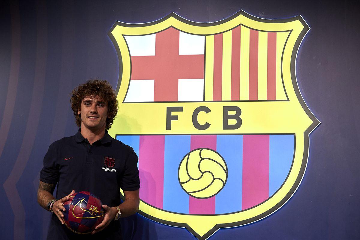 Vụ kiện Barca mua Griezmann: Có chứng cứ mới khẳng định tội