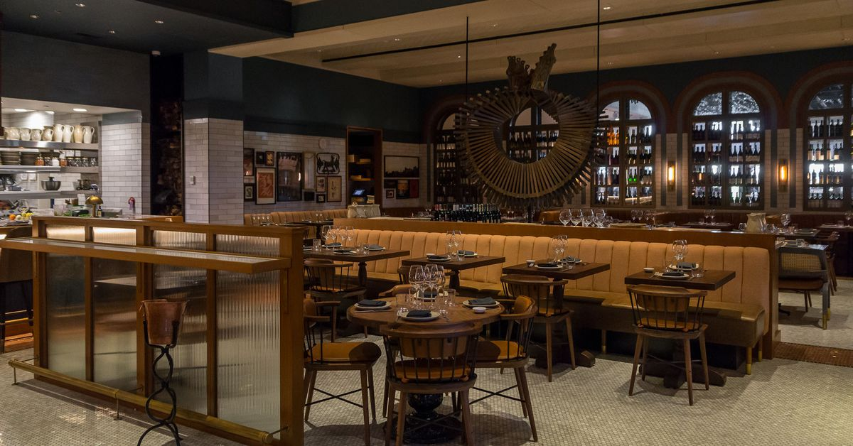 manzo opens inside eataly this week