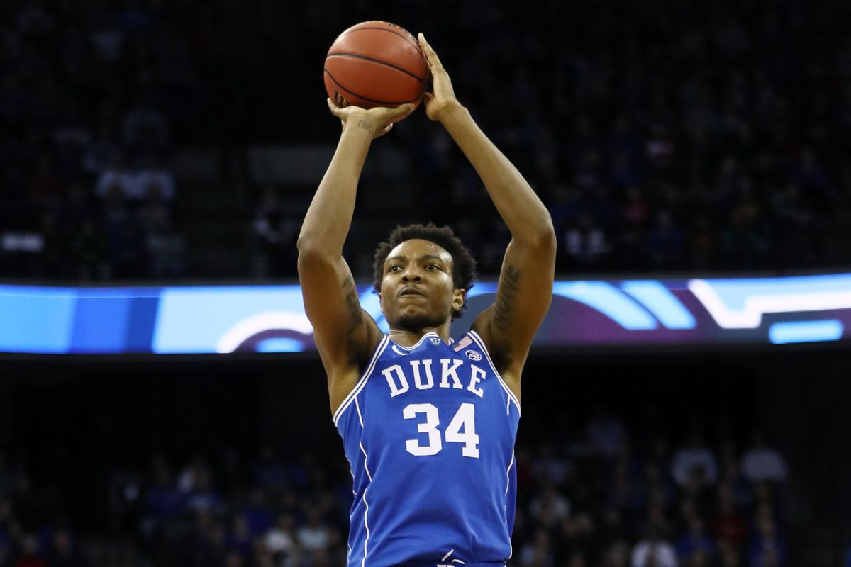 Image result for wendell carter jr