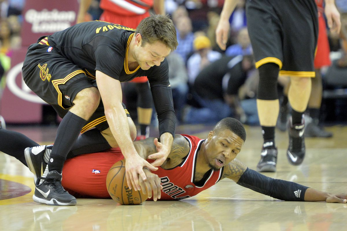 ESPN: Crabbe, Turner Deals Deadly Duds, Needed Delly, Dudley Duly - Blazer's Edge