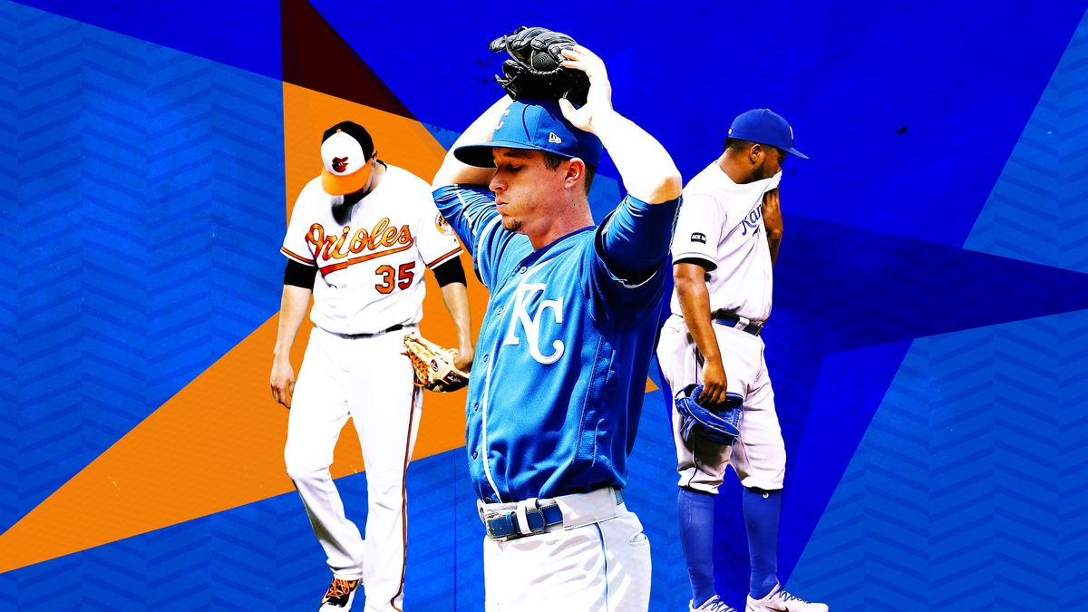 The royals and orioles are awful and they can teach us about the historically awful royals and orioles can teach us something about baseball malvernweather Choice Image