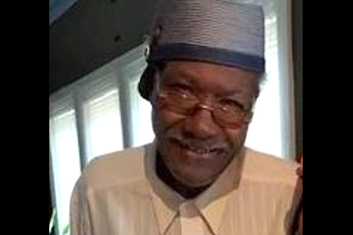 Man, 77, missing from Gresham