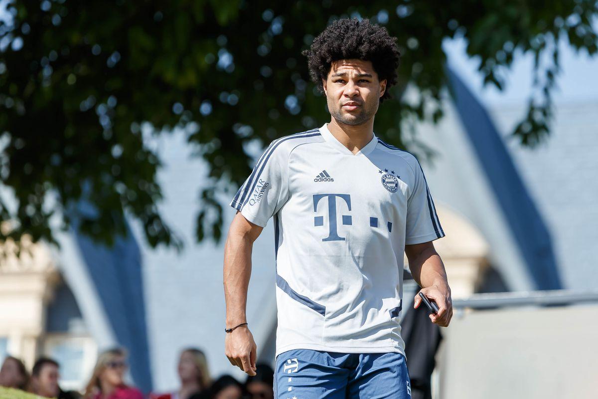 FC Bayern Muenchen Doha Training Camp - Day 3