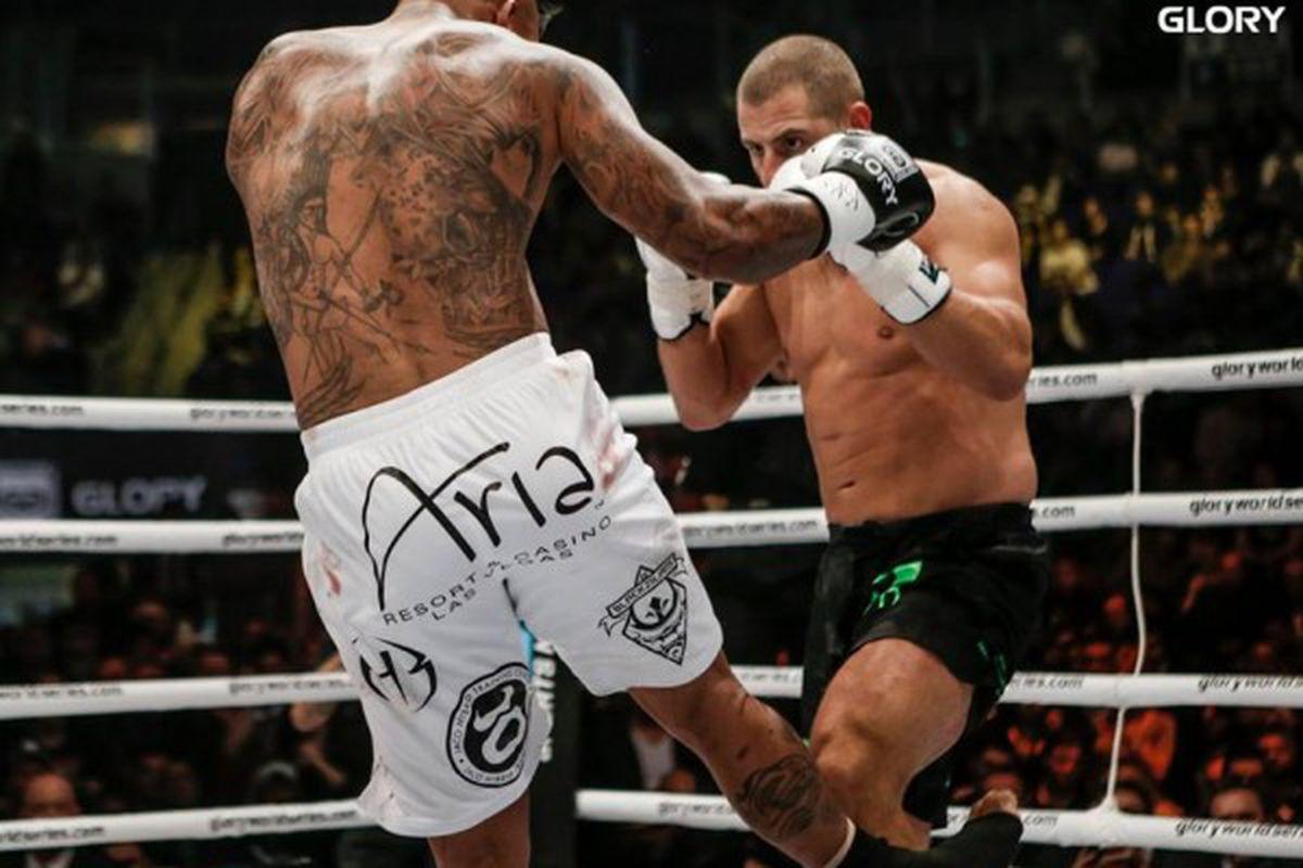 Shin It To Win It  Top 5 Fight-Finishing Shin Checks - Bloody Elbow 535964d8263