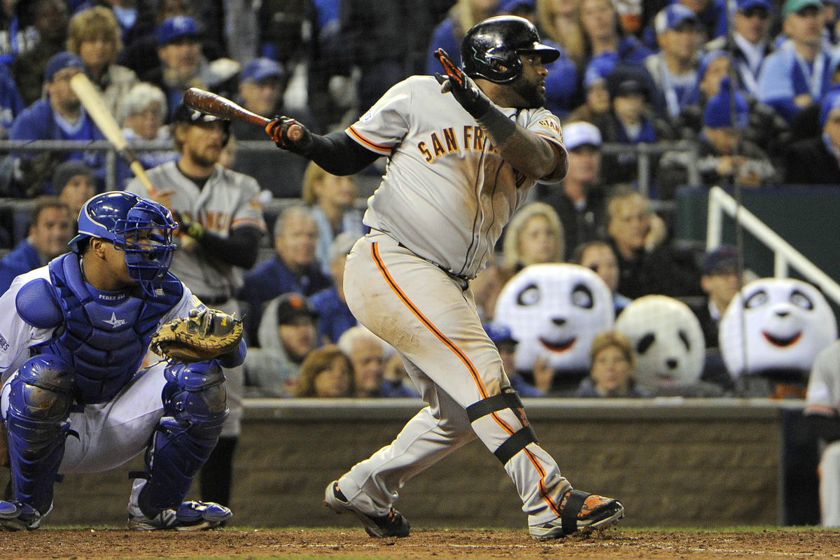 Will the Panda be helping fantasy owners from Boston next year?