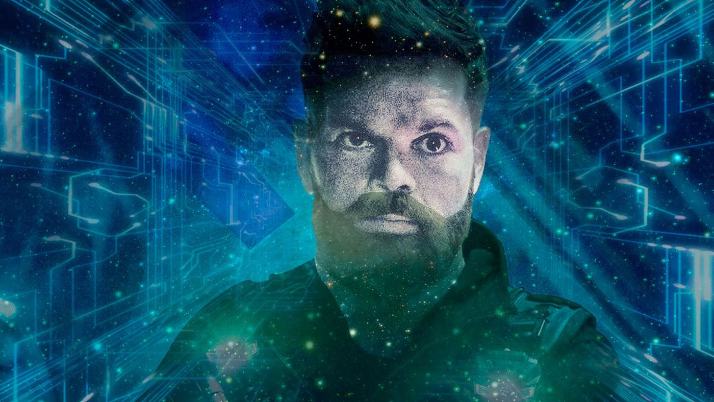 Amos Is Enough Reason to Finally Watch 'The Expanse'