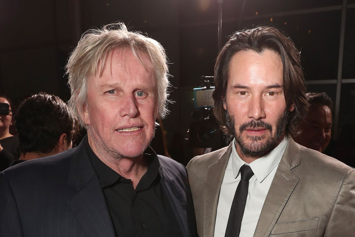 """Premiere Of Summit Entertainment's """"John Wick: Chapter Two"""" - Red Carpet"""