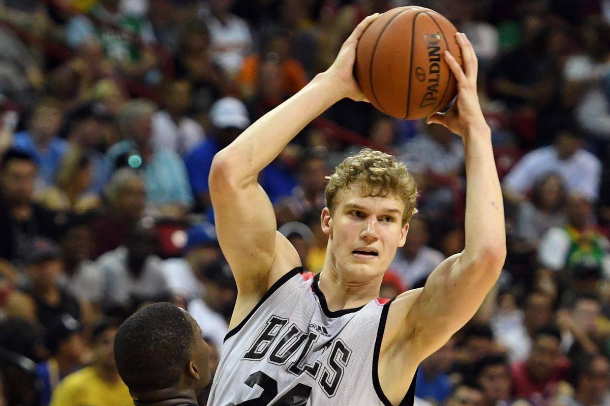 Arizona Wildcats in NBA Summer League: Lauri Markkanen, Kaleb Tarczewski done in Las Vegas ...