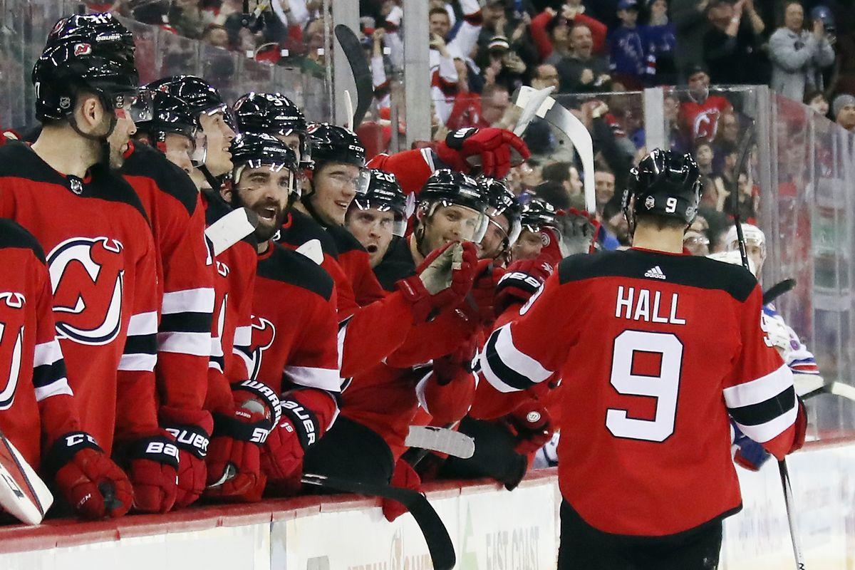 73d5350ca 2018-19 Metropolitan Division Preview: New Jersey Devils - PensBurgh
