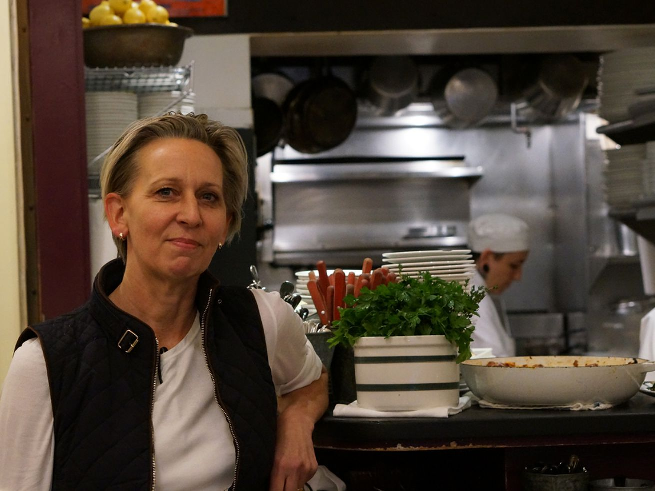 Thumbnail for 15 Years of NYC Chef Gabrielle Hamilton's Benevolent Dictatorship at Prune