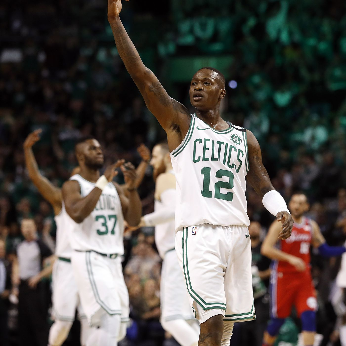 The Sixers\' Dream Postseason Turns Into a Nightmare in Boston - The ...