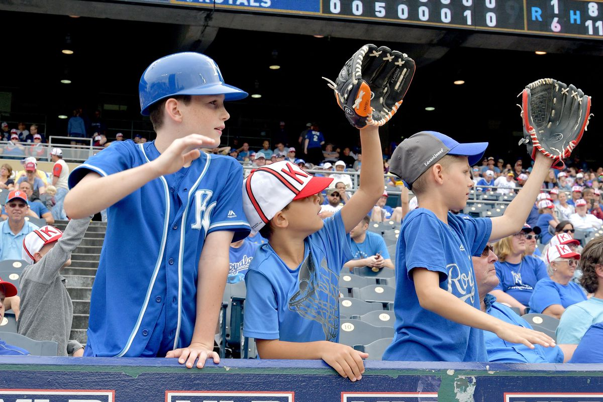 newest 6724f 6f3aa Fanpulse results show Royals fans remain confident in direction of the club