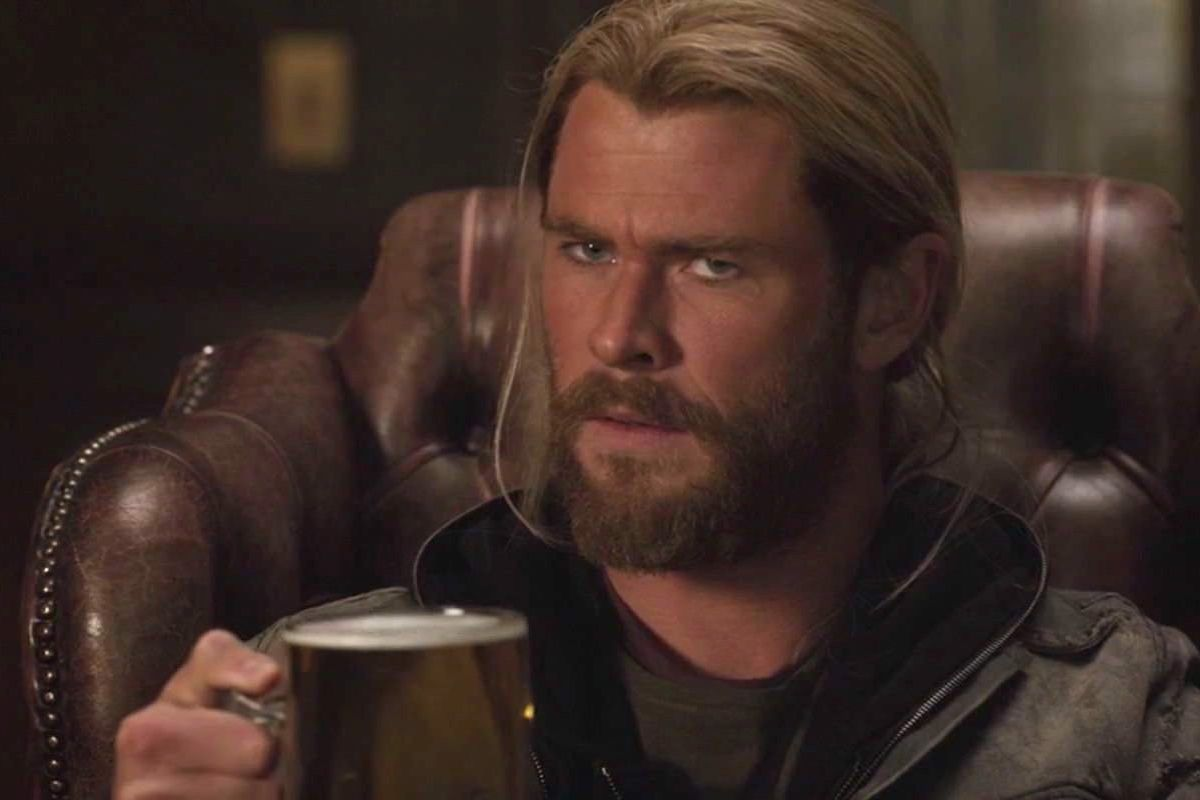 "Yes, ""Fat Thor"" jokes are problematic, but Fat Thor isn't a problem"