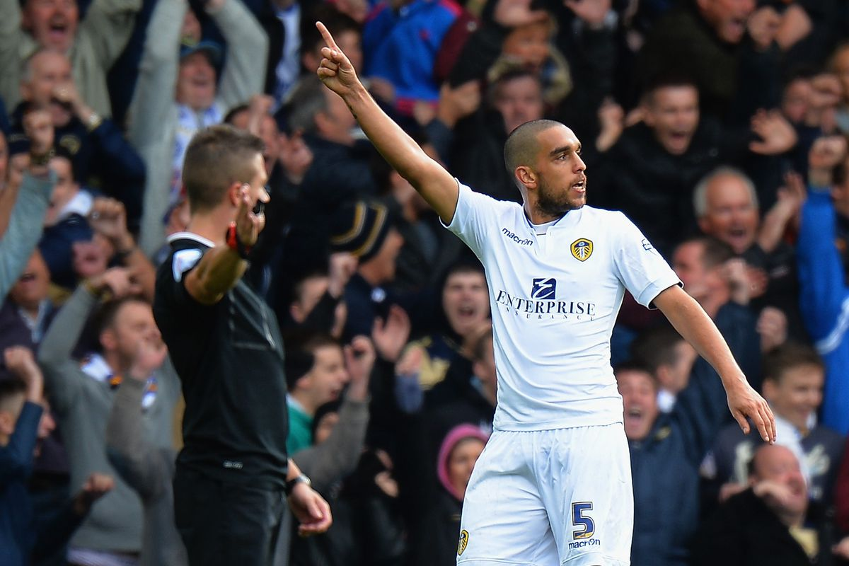 Giuseppe Bellusci returned to the pitch on Boxing Day against Wigan.