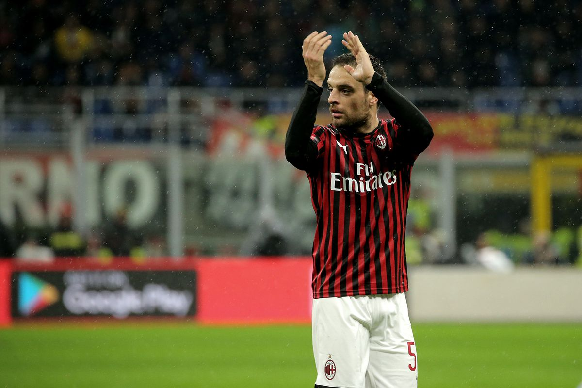 Milan Player Ratings: AC Milan 1 - 1 Napoli - The AC Milan ...