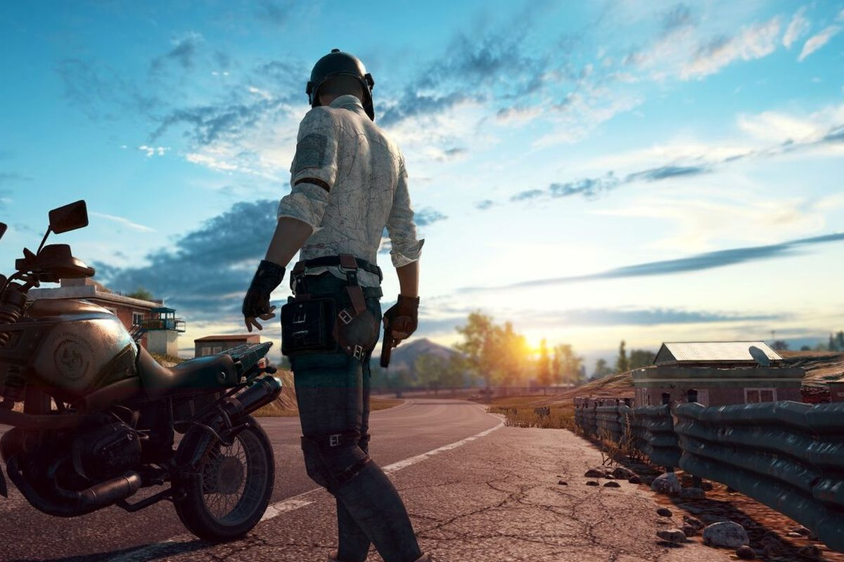 Pubg Wallpaper Ps4: Latest PUBG Xbox One Patch Improves Performance, Makes