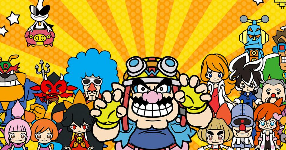Dc5m united states software in english created at 2018 08 08 0004 warioware gold is packed with over 300 minigames or rather microgames and dozens of extra features from turning your amiibo into art to replaying fandeluxe Choice Image