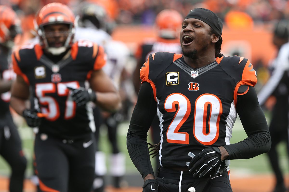 Reggie Nelson expected to sign with Raiders today pending physical ...