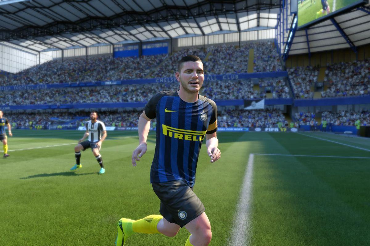 Inter milan fifa 18 player ratings serpents of madonnina for Fifa 17 milan