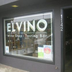 """Complete your perfect Abbot Kinney afternoon with some refreshing vino at ElVino Wines (1142 Abbot Kinney Blvd). Mona Moore founder Lisa Bush <a href=""""http://la.racked.com/archives/2012/12/14/where_mona_moores_lisa_bush_goes_for_the_perfect_bottle_of_red."""