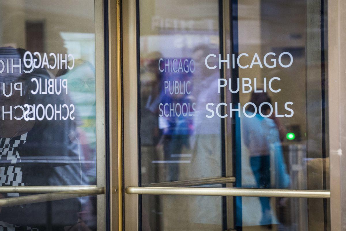 Chicago Public Schools headquarters
