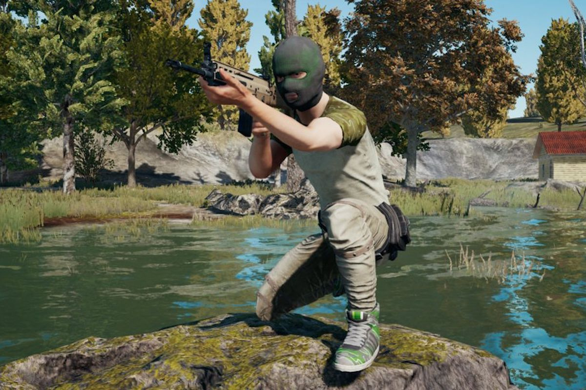 PUBG's 2018 plans include new test server, maps, emotes and more