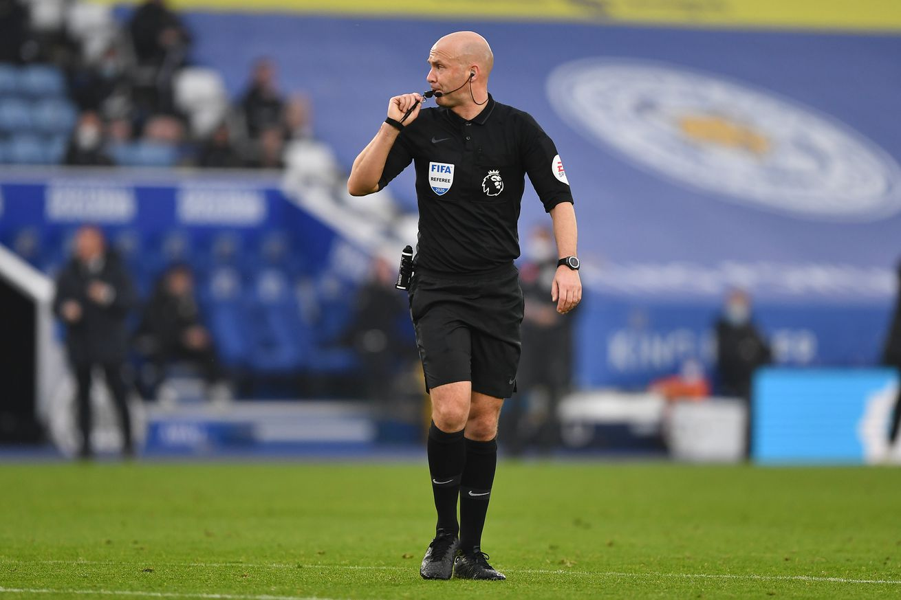 Referee named for Champions League clash between Inter Milan and Real Madrid