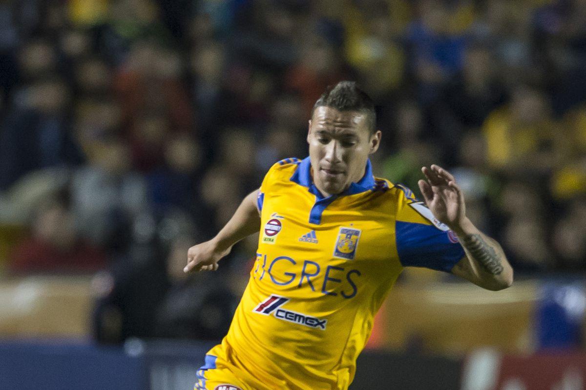 Tigres UANL v Real Salt Lake - CONCACAF Champions League 2016