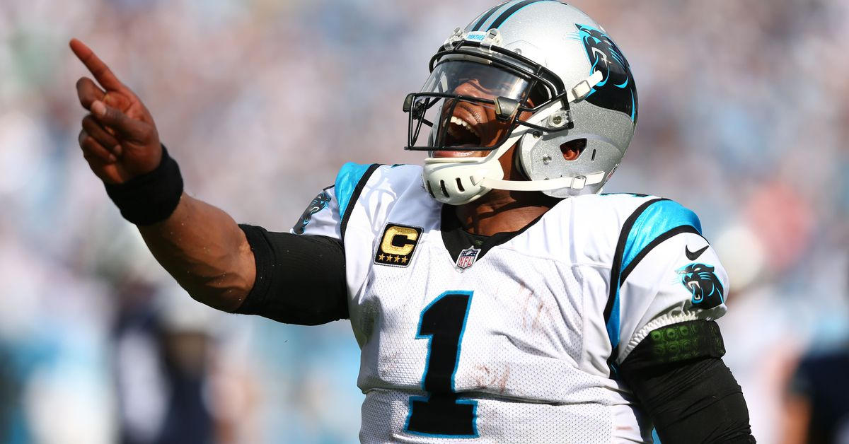 Panthers vs Cowboys: 2nd half open game thread - Cat ...