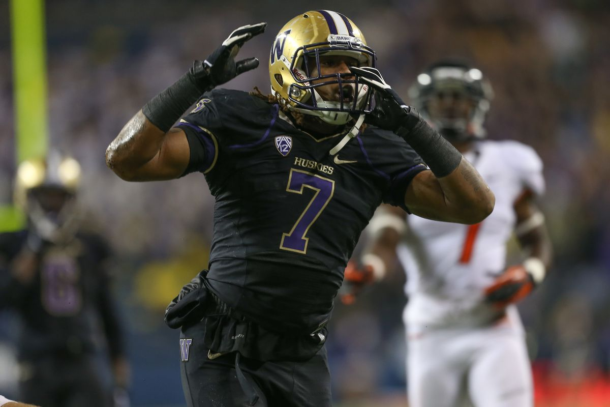 Is Shaq Thompson a fifth-round prospect? Here's guessing that he disagrees.