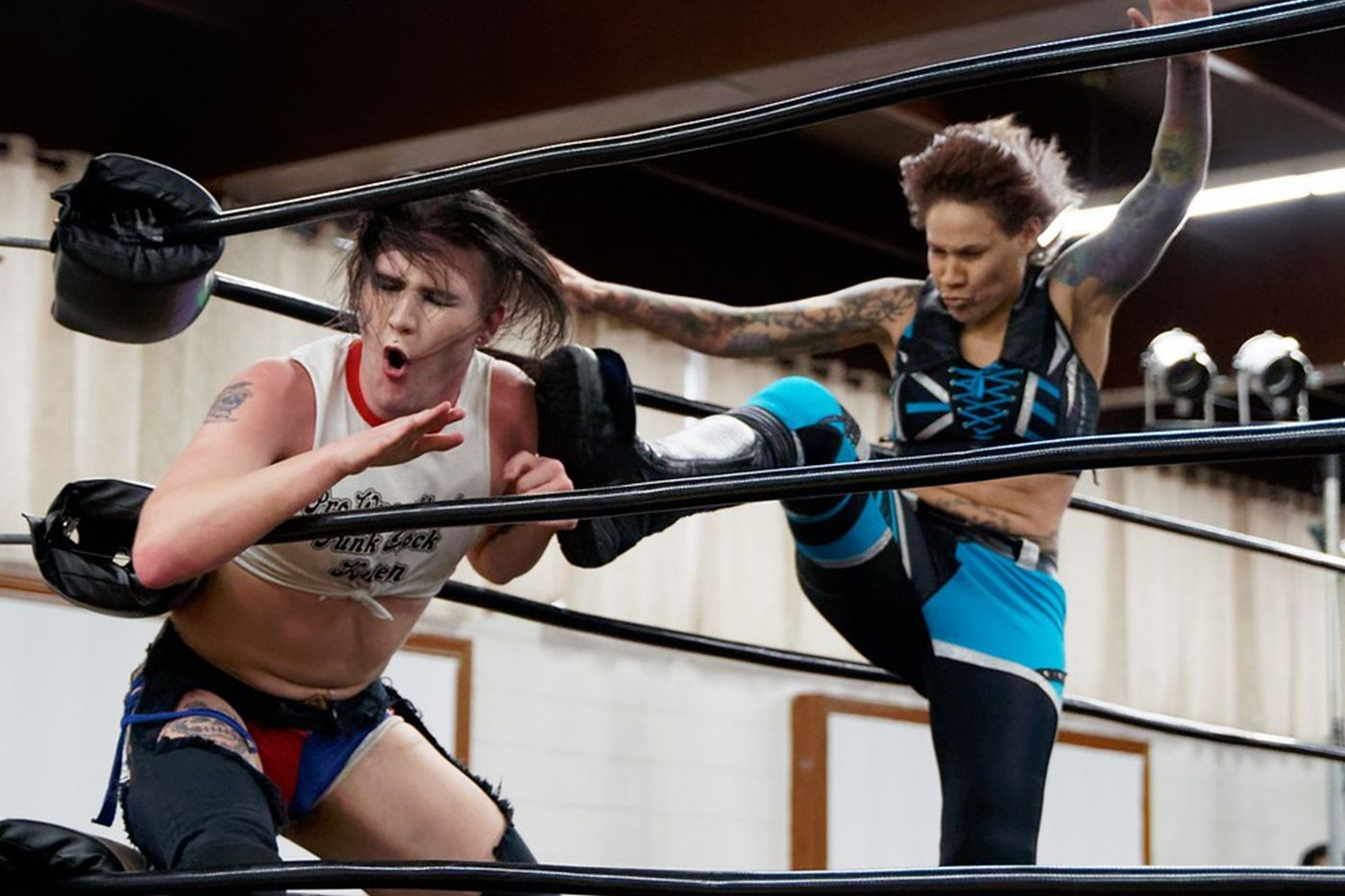 Lgbtq Indie Pro Wrestling Feels Effect Of Coronavirus Cancellations Outsports