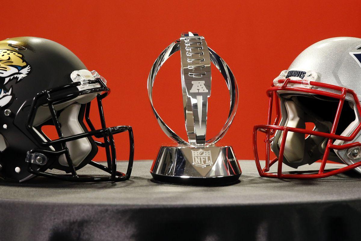 NFL: New England Patriots-Press Conference