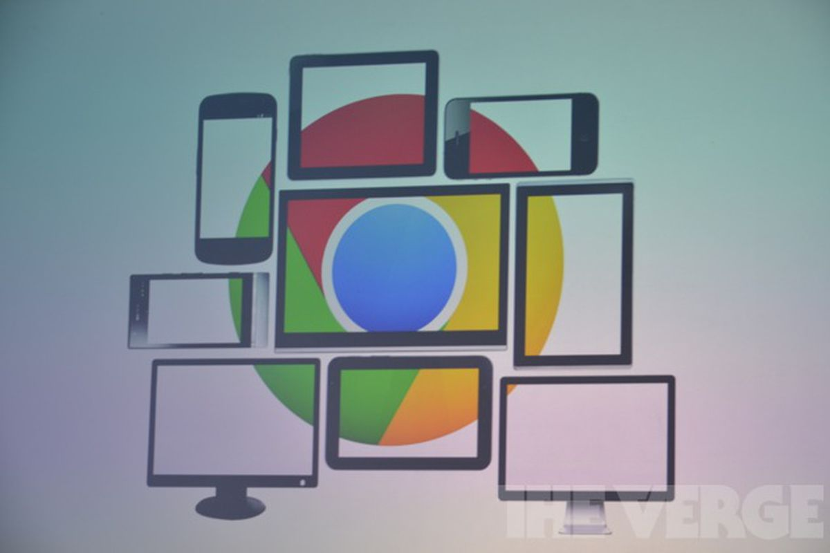 Google Chrome to Mark All HTTP Sites
