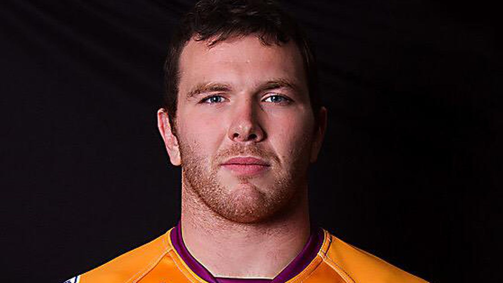 Rugby league player Keegan Hirst comes out as gay