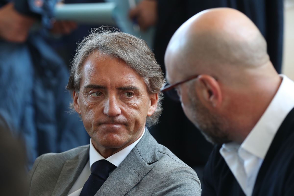 Italian Football Federation 'Panchine D'Oro E D'Argento' Prize