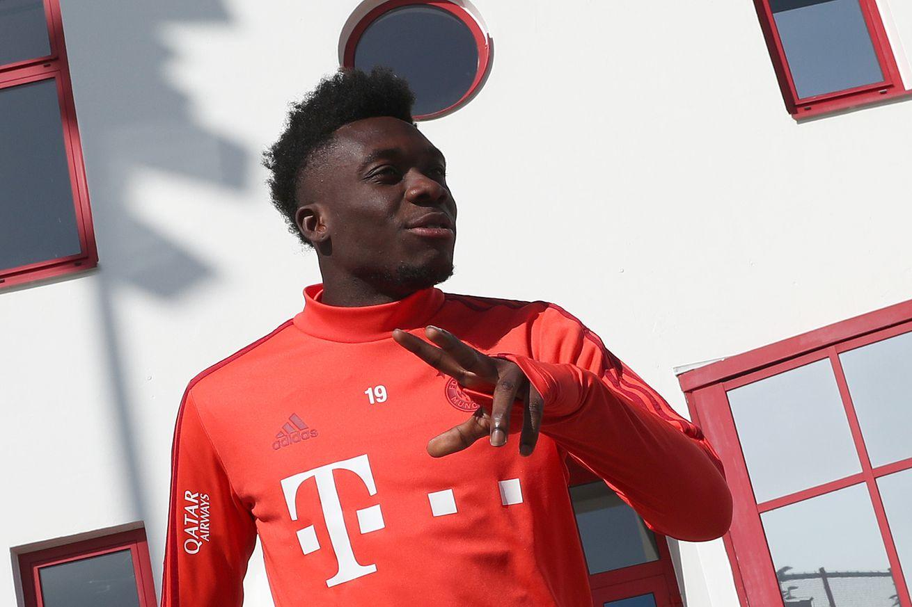 Bayern Munich vs Koln: Lineups, team news, injuries, and more! (Updated)
