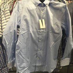 Men's shirt, $45