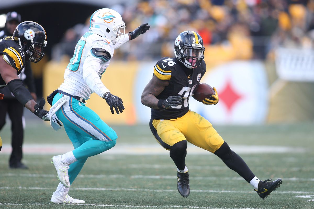 Statistical breakdown of the Steelers  Wild Card win over the Dolphins dccf50b56