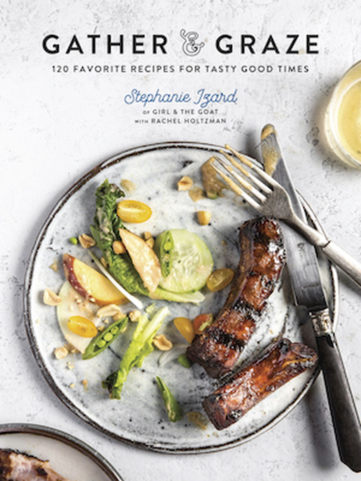 Best new cookbooks spring 2018 eater gather forumfinder Image collections