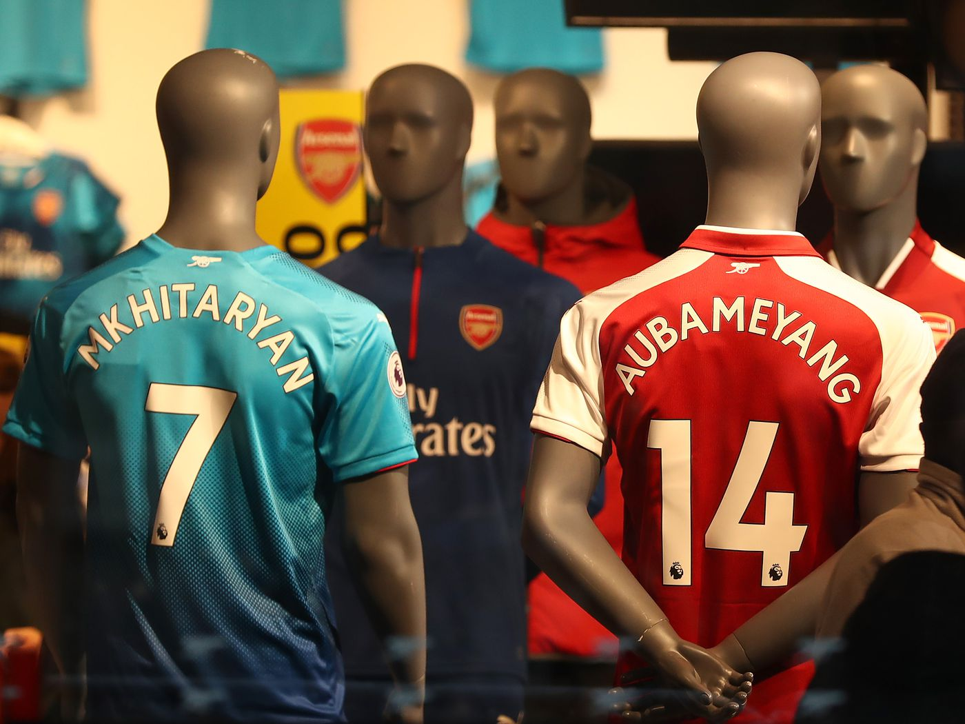 newest 1bcbf 6a901 Fans react positively to Arsenal's 2019-2020 Adidas third ...