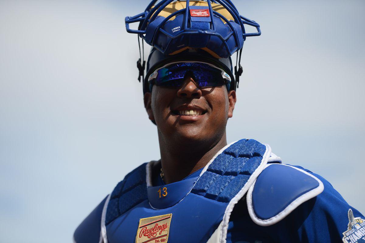 MLB: Spring Training-Arizona Diamondbacks at Kansas City Royals